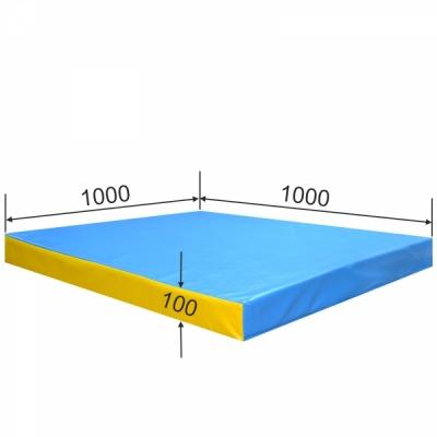 Мат 1000х1000х100 мм.