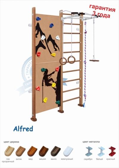 Домашний спортивный комплекс Alfred