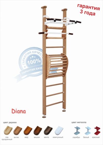 Тренажер для осанки Diana