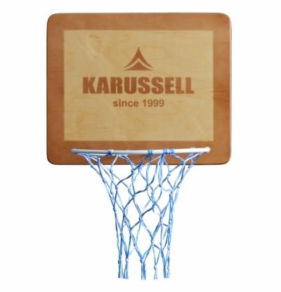 Щит баскетбольный KARUSSELL
