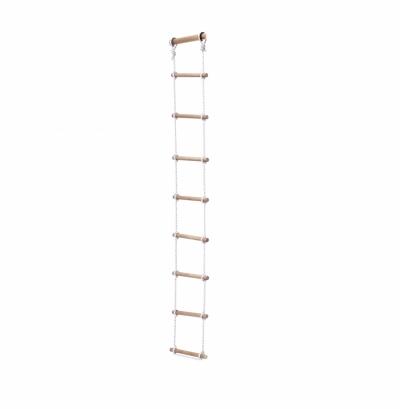 Лестница веревочная KARUSSELL с полным комплектом крепежа