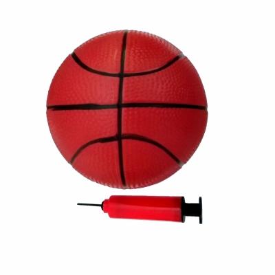 Мяч с насосом